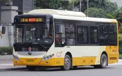 广州番69路公交车路线