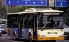 广州882路公交车路线