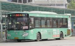广州30路公交车路线