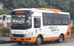 广州901路公交车路线