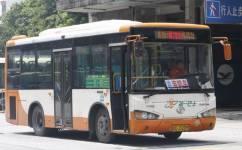 广州番148路公交车路线