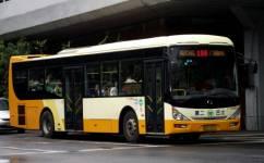 广州186路公交车路线