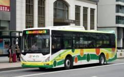 广州901A路公交车路线
