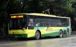 广州516路公交车路线