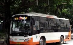 广州782路公交车路线