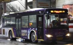 广州节假日公交专线11公交车路线