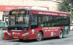 广州967路公交车路线