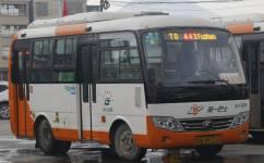 广州443路公交车路线
