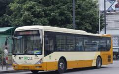 广州311路公交车路线