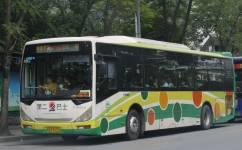 广州231路公交车路线