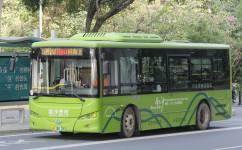 广州南61路公交车路线