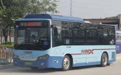 广州莞609路公交车路线