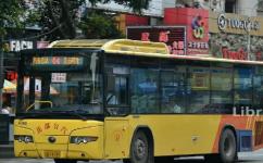 广州花4路公交车路线