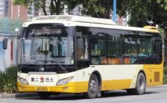 广州982路公交车路线