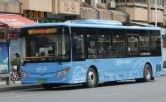 广州南65快线公交车路线