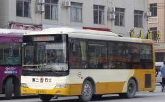 广州723路公交车路线