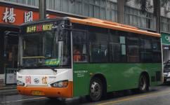 广州南59路公交车路线