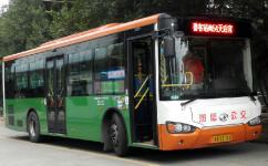 广州南54路公交车路线