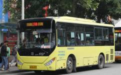 广州南19路公交车路线