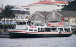 广州S3航线公交车路线