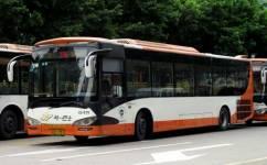 广州276路公交车路线