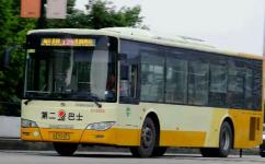 广州125路公交车路线