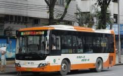 广州414路公交车路线