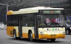 广州191路公交车路线