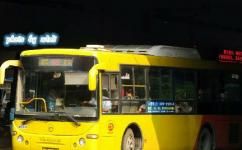 广州花5路公交车路线
