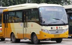 广州725路公交车路线