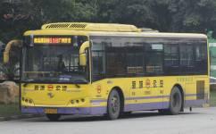 广州东莞618路公交车路线