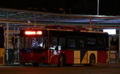 广州夜88路公交车路线