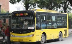 广州南18路公交车路线