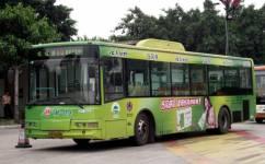 广州60路公交车路线