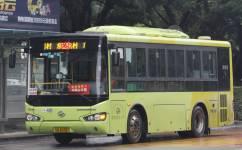 广州花29路公交车路线