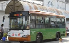 广州南66路公交车路线