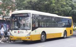 广州189路公交车路线