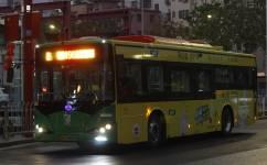 广州498路公交车路线