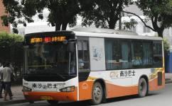广州南13路公交车路线