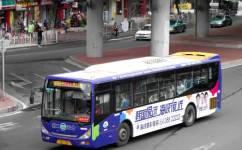广州562路公交车路线