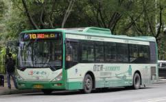 广州B22路公交车路线