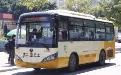 广州372路公交车路线