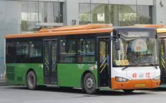 广州番97路公交车路线