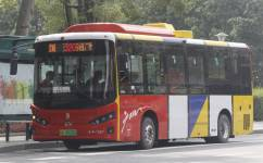 广州320路公交车路线