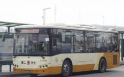 广州番58路公交车路线