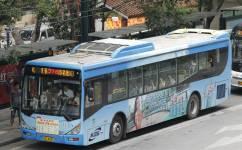 广州278路公交车路线