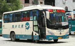 广州增城体育馆-地铁汤村站公交车路线