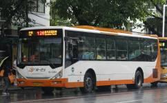 广州128路公交车路线