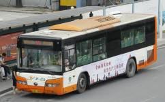 广州575路公交车路线