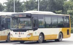 广州番75B路公交车路线